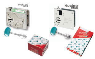 Nucleo intercambiabile
